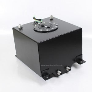 40L Black Fuel Cell with Sendor