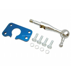 Aluminum Short Shifter with Good Quality suit For Toyota