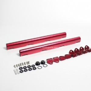 Billet racing Fuel Rail Kits for Holden LS3