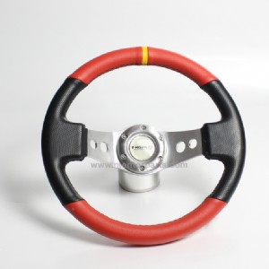 Drift Car Steering Wheel Available in Many Different Colors
