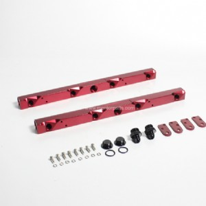 High Quality Auto Fuel Rail Kits For Holden LS2