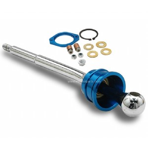 Racing Parts Short Shifter, all fitting accessories included